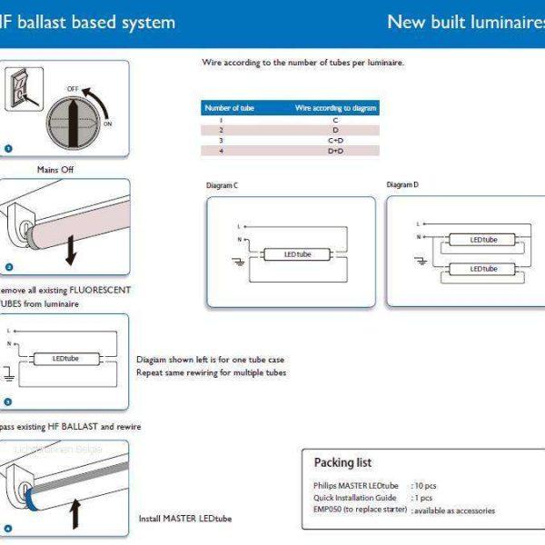 Led tube 110 wiring diagram dolgular charming james led tube wiring diagram gallery electrical asfbconference2016 Images