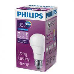 bong led bulb Philips 10.5w congtyanhsang.com