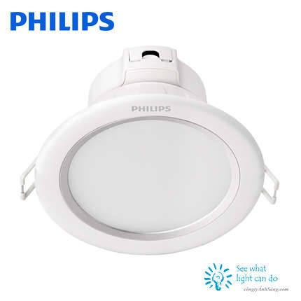 Đ 232 N Downlight 226 M Trần Philips 80083 8w C 244 Ng Ty 193 Nh S 225 Ng