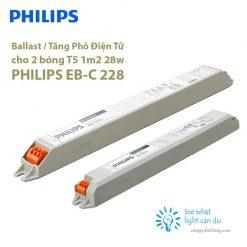 philips eb-c 228