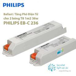 philips eb-c 236