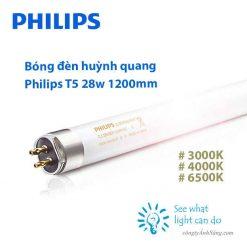philips t5 28w