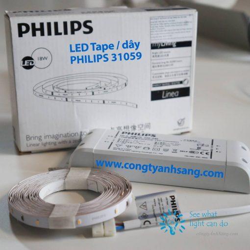 Philips 31059