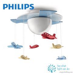 Đèn trẻ em PHILIPS 40153
