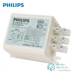 kich PHILIPS su52 den cao ap MHN-LA 2000w MHN-SA www.congtyanhsang.com